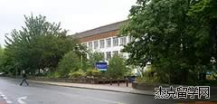 金斯顿大学 Kingston University-mid3